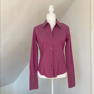NWOT New York & Co Stretch blouse